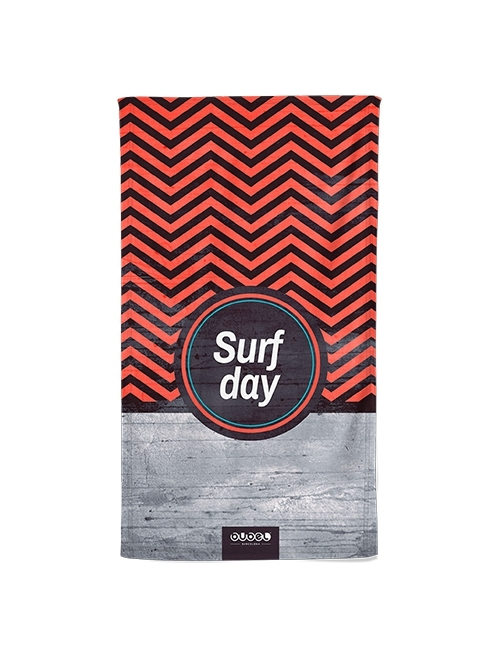 "TOVALLOLA ""NEW SURF DAY"""