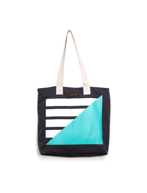 """DIAGONAL"" BAG"