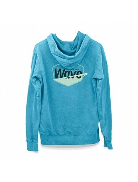 """FIND YOUR WAVE"" HOODIE"