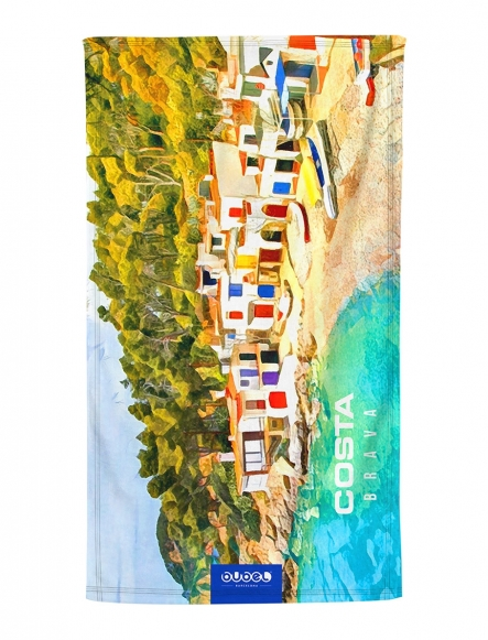 """COSTA BRAVA"" TOWEL"