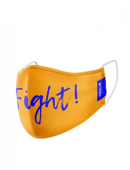 FIGHT MASK