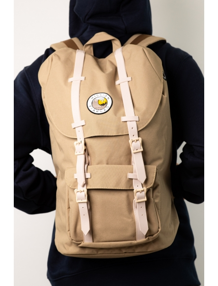 EXPLORER BACKPACK CREAM