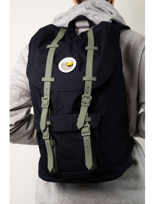 EXPLORER BACKPACK NAVY