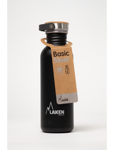 """BLACK"" BOTTLE"
