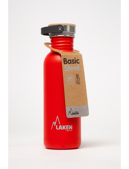"""RED"" BOTTLE"