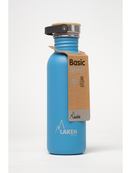 """BLUE"" BOTTLE"