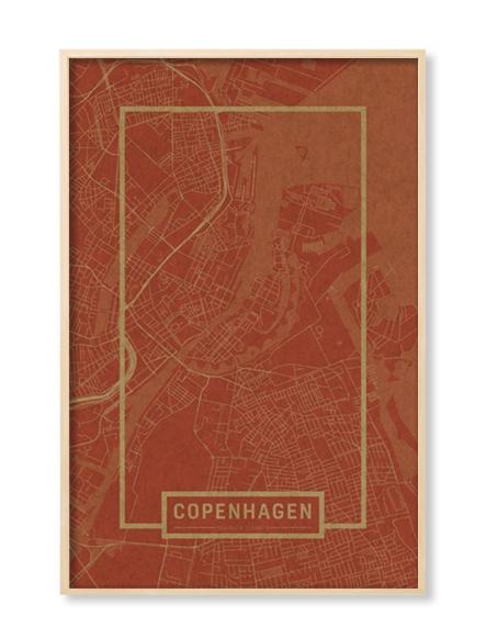 "MAPA ""COPENHAGEN"""
