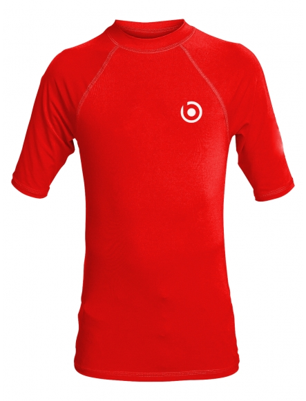 LYCRA WE ARE RED